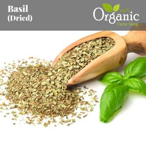 Basil (Dried)