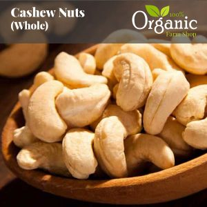 Cashew Nuts (Whole)