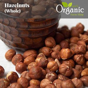 Hazelnuts (Whole)