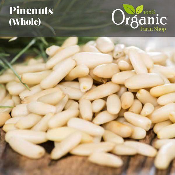 Pinenuts (Whole)