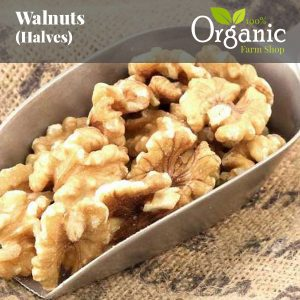 Walnuts (Halves)