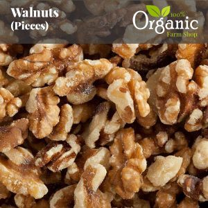 Walnuts (Pieces)