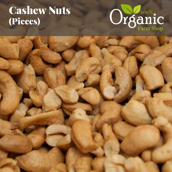 Cashew Nuts (Pieces)