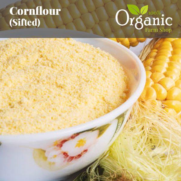 Cornflour-(Sifted)