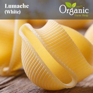 Lumache (White) - Certified Organic