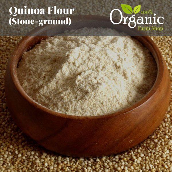 Quinoa-Flour-(Stone-ground)