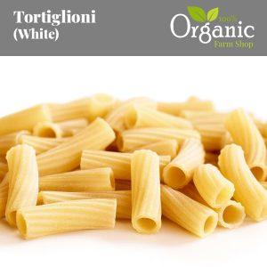 Tortiglioni (White) - Certified Organic